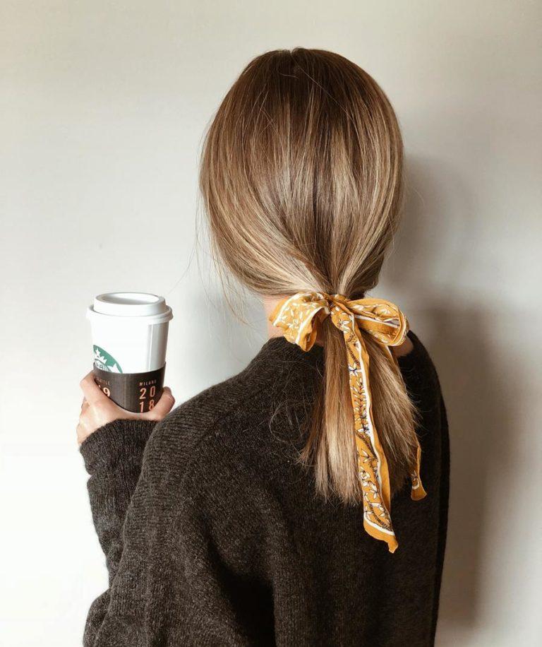 Jak sprawić aby nasza fryzura była olśniewająca?