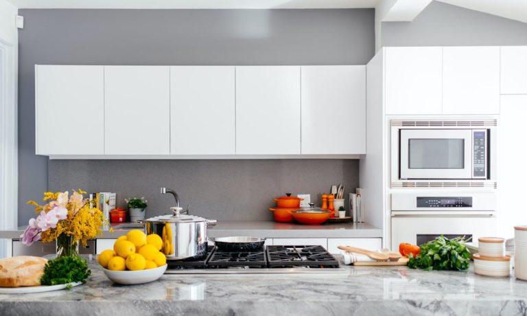 Jak pomalować naszą kuchnię?