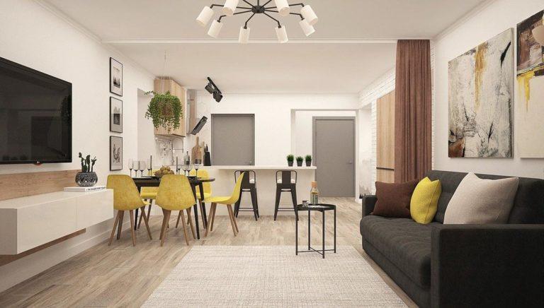Jakie koszty wiążą się z wynajmem mieszkania?