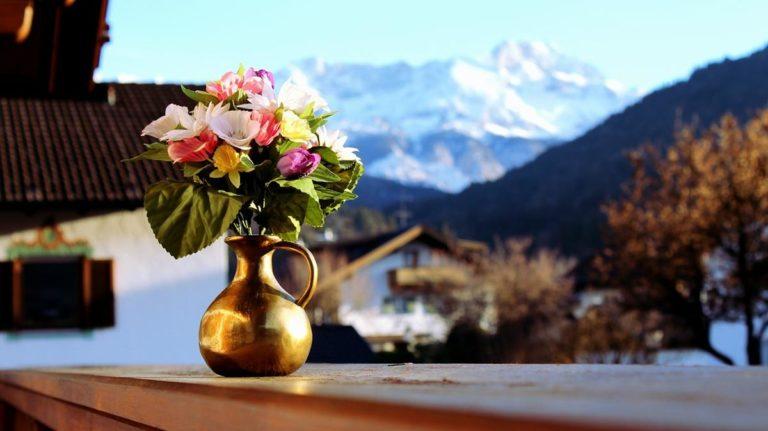 Cenisz kwiaty sztuczne?