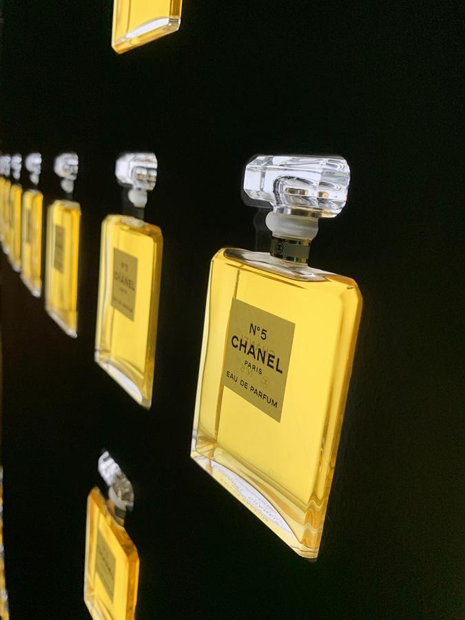 Markowe i popularne perfumy