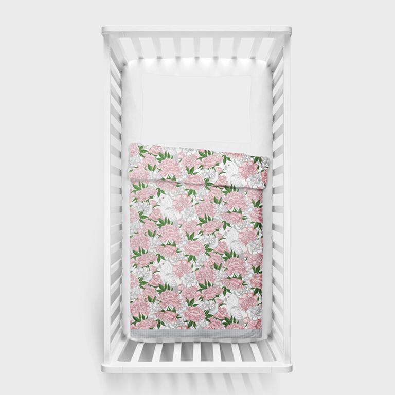 Gdzie najlepiej zakupić narzutę na łóżko dziecięce?