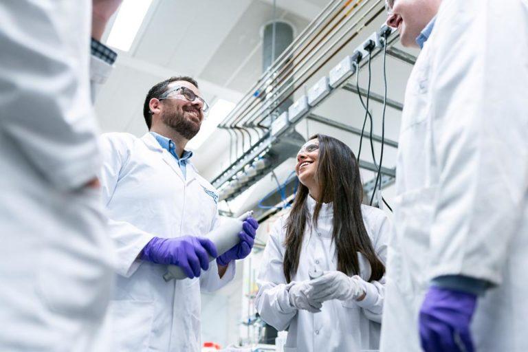 Najlepsze wzorce chemiczne – jakie wybrać?