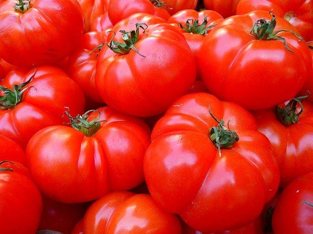 Czy wiecie w jaki sposób przechowywać pomidory w chłodni?