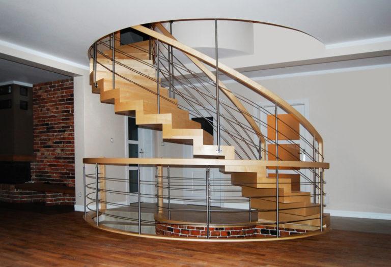 Czy jest ci obojętne po jakich schodach chodzisz?