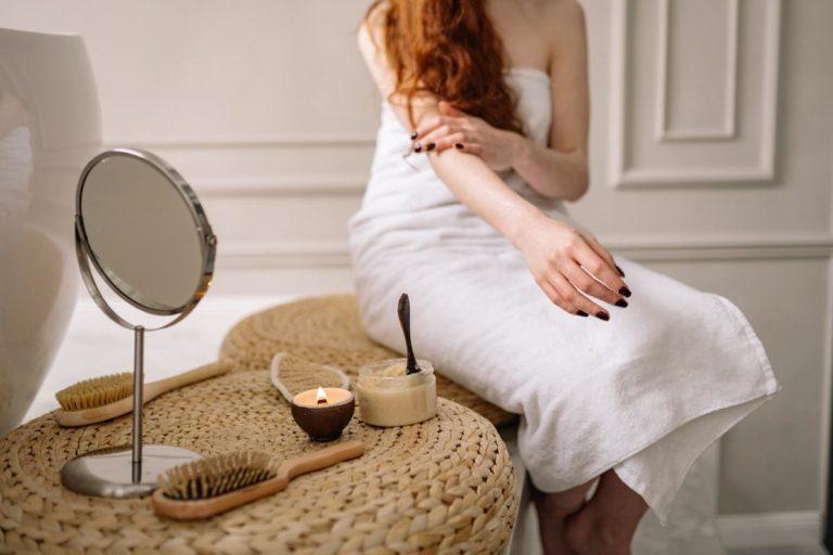 Przydatne pomysły na łatwą pielęgnację skóry
